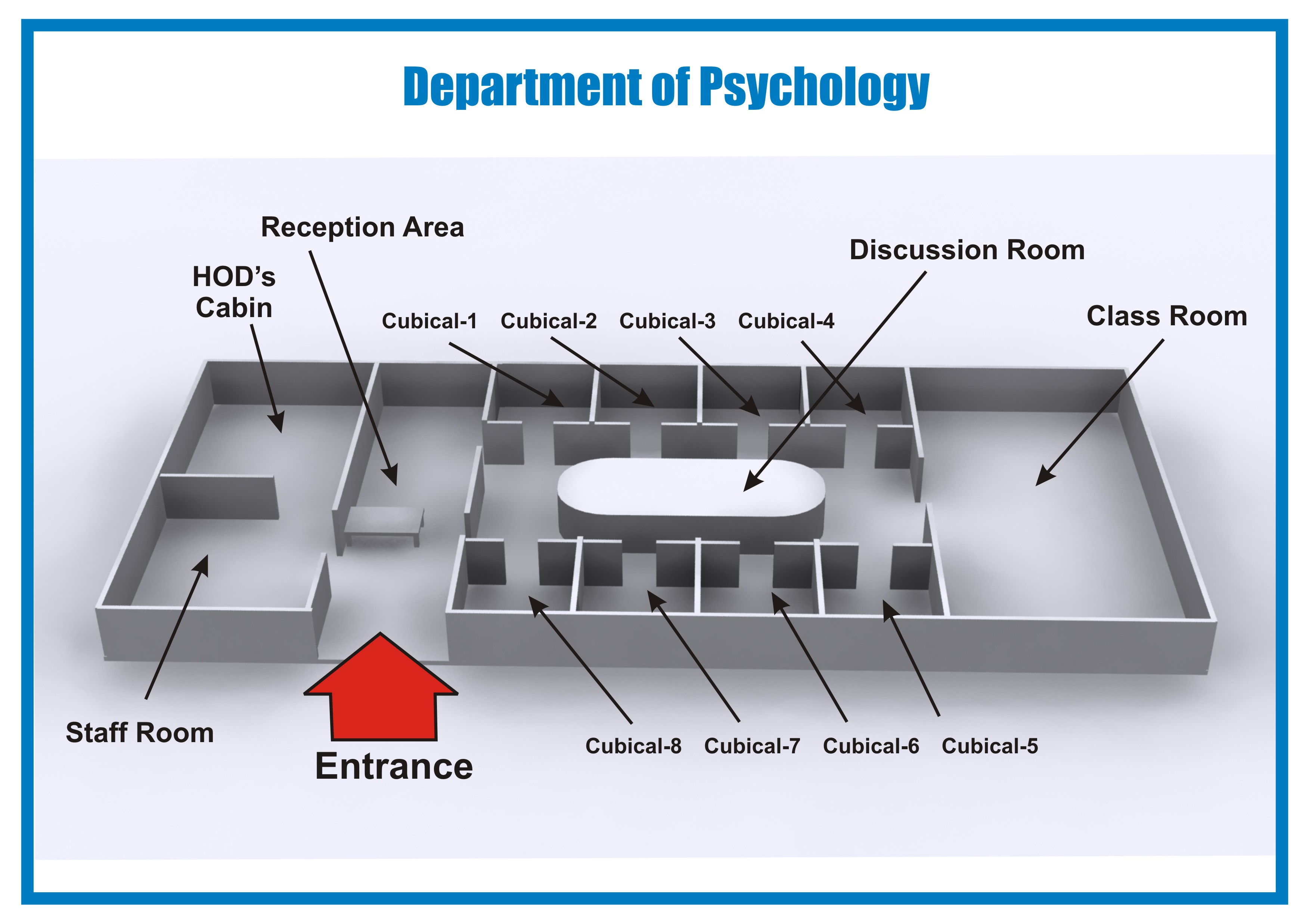 Classroom Design Psychology ~ Facilities modern college of arts science and commerce