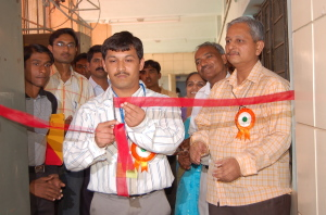 INNOGURATION OF PROJECT COMPETITION