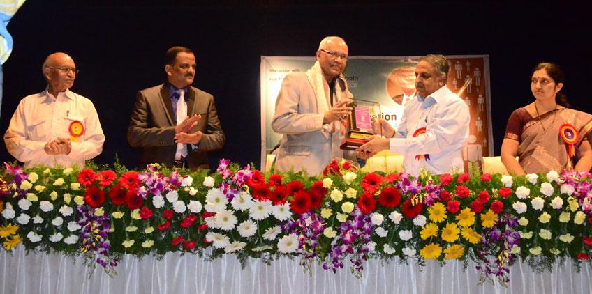 Conversation 2014 - Dr.Ragunath Mashelkar