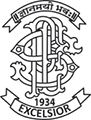 Modern college of arts, science, commerce logo